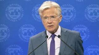 ΔΝΤ: Θέμα Ευρωπαίων και Ελλάδος οι αποφάσεις για τα δημοσιονομικά