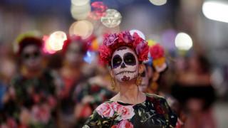 Ημέρα των Νεκρών: Το Μεξικό πολύχρωμο, ξέφρενο, μυσταγωγικό