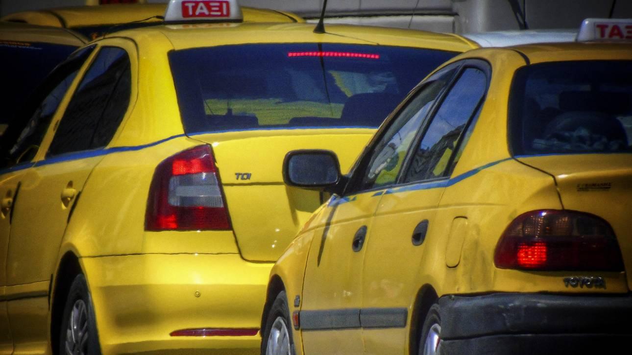 Στάση εργασίας στα ταξί: Ποια μέρα και ποιες ώρες
