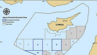 Προς το λιμάνι της Λεμεσού ταξιδεύει το γεωτρύπανο Stena IceMax