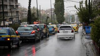 Κυκλοφοριακές ρυθμίσεις στη Λεωφόρο Αλεξάνδρας