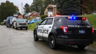Αθώος δηλώνει ο δράστης της επίθεσης στο Πίτσμπεργκ
