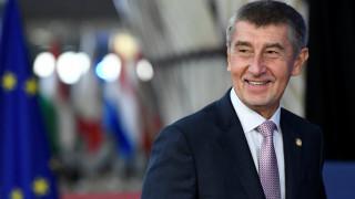 Και η Τσεχία θέλει να αποσυρθεί από το σύμφωνο του ΟΗΕ για τη Μετανάστευση
