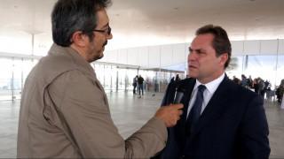 Ευτύχιος Βασιλάκης: Η Aegean θα επεκταθεί σε νέους προορισμούς
