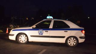 Επίθεση Ρομά κατά περιπολικού – Τραυματίστηκαν δύο αστυνομικοί