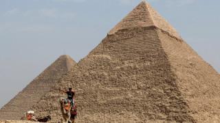 Πυραμίδα του Χέοπα: Φως στο μυστήριο της κατασκευής της