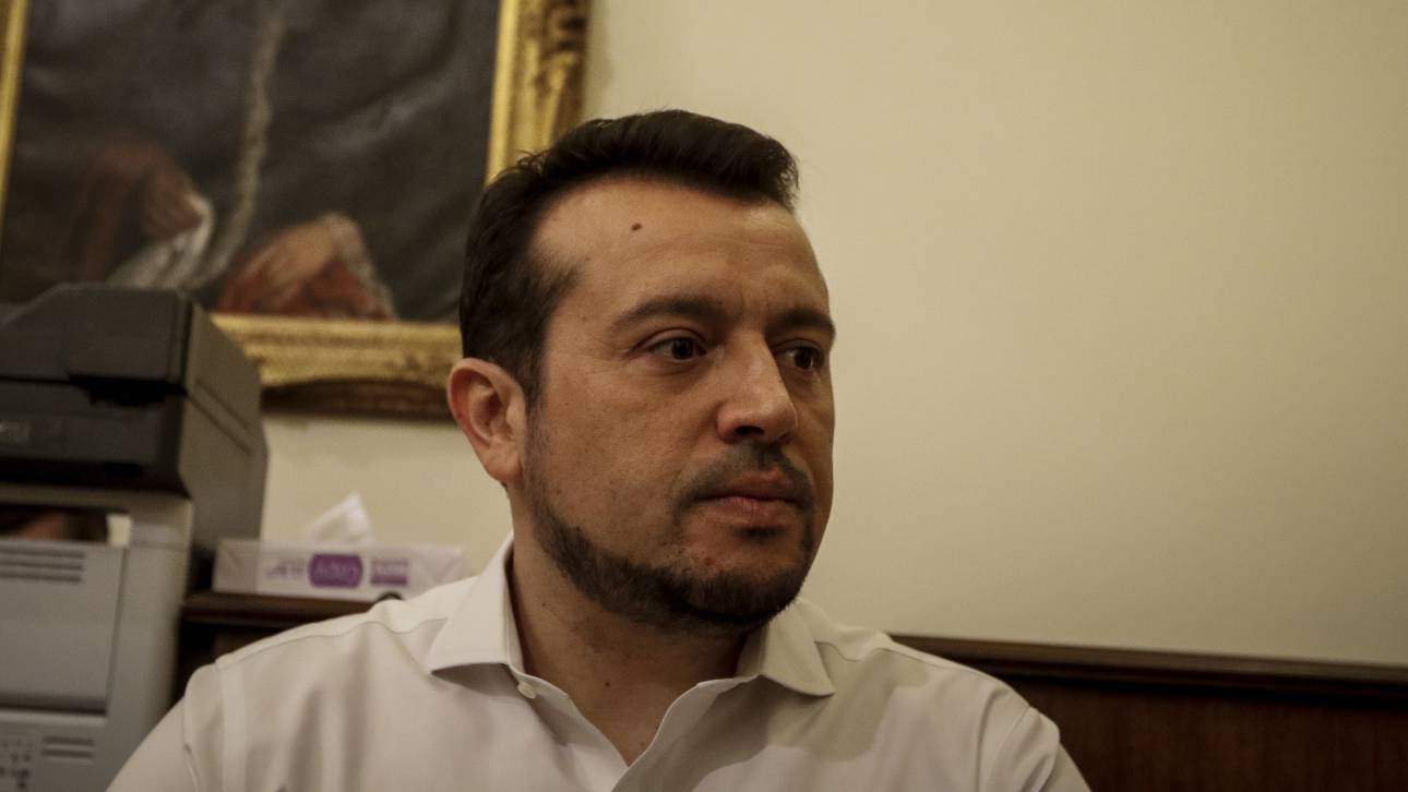Παππάς: Εκλογές στο τέλος της τετραετίας με ΣΥΡΙΖΑ πρώτο κόμμα