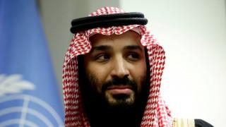 Μοχάμεντ μπιν Σαλμάν: Ο Κασόγκι ήταν ακραίος ισλαμιστής