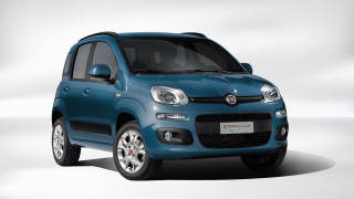 To Fiat Panda CNG είναι το τέλειο αυτοκίνητο πόλης, σούπερ οικονομικό και φιλικό προς το περιβάλλον