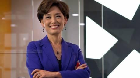 Γιανγκ Κιμ: Μία Νοτιοκορεάτισσα υποψήφια για το αμερικανικό Κογκρέσο