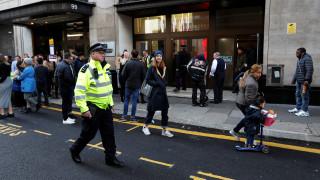 Συναγερμός στο Λονδίνο για «περιστατικό» στο Κένσινγκτον