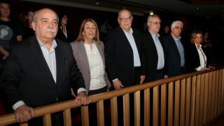Στη δίκη της Χρυσής Αυγής ο Νίκος Βούτσης: Η παρουσία μας εδώ είναι μία παρούσα πολιτική πράξη