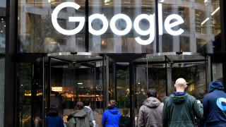 Παγκόσμια κινητοποίηση: Η ειρηνική αλλά εκκωφαντική διαμαρτυρία των υπαλλήλων της Google