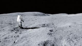 Πώς οι αποστολές του Apollo στο διάστημα άλλαξαν την ιστορία της φωτογραφίας