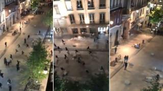 b14bcd89ce2 Γαλλία: Νύχτα «τρόμου» στη Γαλλία με περισσότερες από 100 συλλήψεις