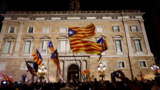 Ισπανία: Πολυετείς ποινές κατά Καταλανών ηγετών εισηγείται η εισαγγελία