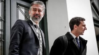 Αθώοι δύο γιατροί και ο Κωνσταντίνος Φρουζής για τη «μικρή» Novartis