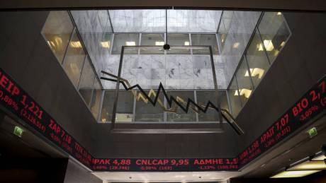 Χρηματιστήριο: Εικόνα σταθεροποίησης με σημαντικές πιέσεις και πάλι στις τραπεζικές μετοχές