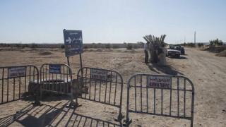 Αίγυπτος: Αυξάνεται ο απολογισμός της ένοπλης επίθεσης σε λεωφορείο με Χριστιανούς προσκυνητές