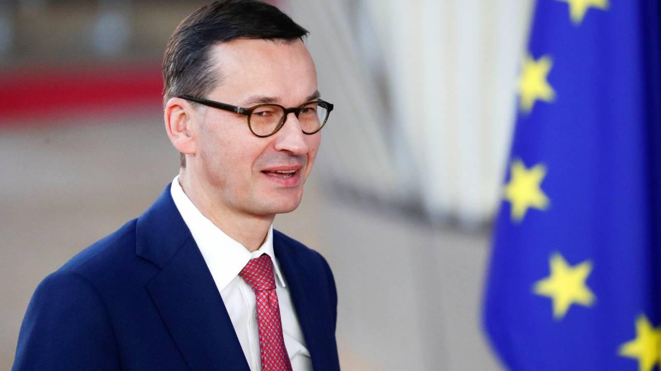 Και η Πολωνία αποσύρεται από το Σύμφωνο του ΟΗΕ για τη Μετανάστευση
