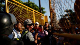 ΗΠΑ: Περισσότεροι από 7.000 στρατιώτες θα αναπτυχθούν στα σύνορα με το Μεξικό το Σαββατοκύριακο