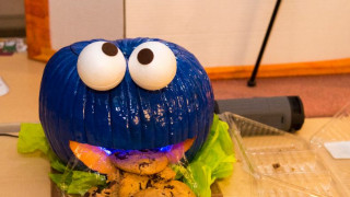 Halloween και κολοκύθες: Από... άλλο πλανήτη οι εμπνεύσεις της NASA