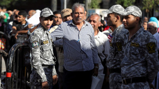 Αίγυπτος: To ISIS ανέλαβε την ευθύνη για την επίθεση σε λεωφορείο με Χριστιανούς προσκυνητές