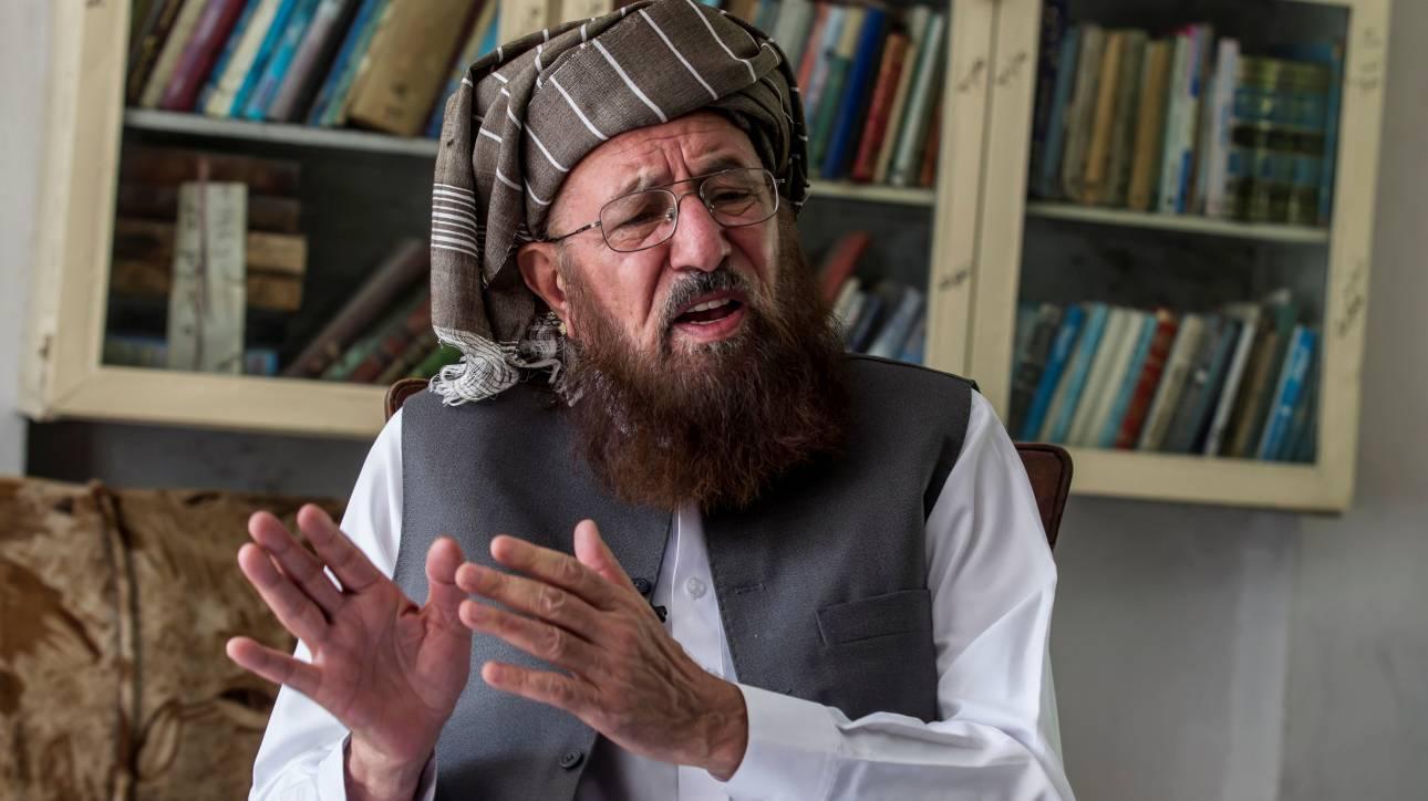 Νεκρός ο «πατέρας των Ταλιμπάν» - Δολοφονήθηκε μέσα στο σπίτι του