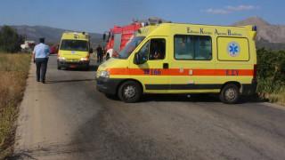 Σητεία: Τραυματισμός τουρίστριας σε φαράγγι