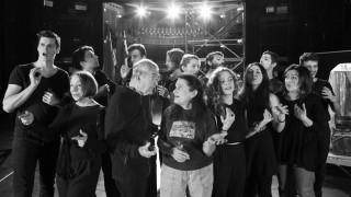 Εθνικό Θέατρο & Βουλή των Ελλήνων: πρεμιέρες πολιτισμού & Πιραντέλο στην ακριτική Ελλάδα