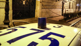 Βίντεο από την επίθεση κατά των αστυνομικών στην Πειραιώς