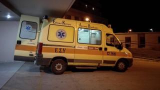 Ροδόπη: Τροχαίο με μετανάστες - 11 άτομα στο νοσοκομείο