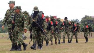 Κολομβία: Δύο νεκροί σε μάχες μεταξύ ανταρτών και ομάδας που διακινεί ναρκωτικά