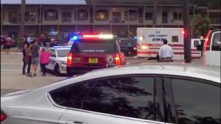 Φλόριντα: Ένοπλος άνοιξε πυρ σε σχολή γιόγκα – Δύο νεκροί