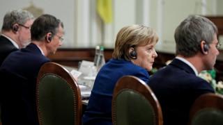 Γερμανία: Διήμερο απολογισμού και ανασύνταξης δυνάμεων για τα κόμματα του κυβερνητικού συνασπισμού