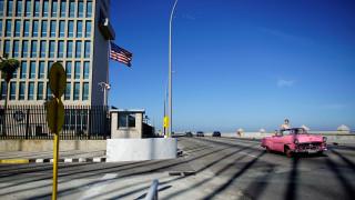 «Μάταιες» χαρακτηρίζει η Κούβα τις νέες κυρώσεις εις βάρος της που προανήγγειλαν οι ΗΠΑ