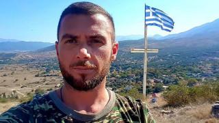 Τετ-α-τετ Ελλήνων αστυνομικών με τον αρχηγό της αλβανικής αστυνομίας