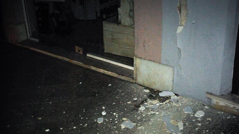 Σεισμός Ζάκυνθος: Μη κατοικήσιμα 120 κτήρια