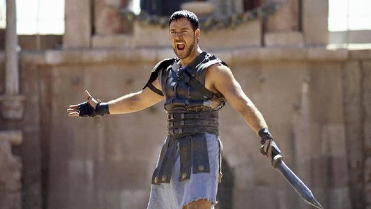 Gladiator 2: Ο Μονομάχος επιστρέφει στο Κολοσσαίο