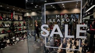Ενδιάμεσες φθινοπωρινές εκπτώσεις 2018: Ανοιχτά σήμερα τα καταστήματα