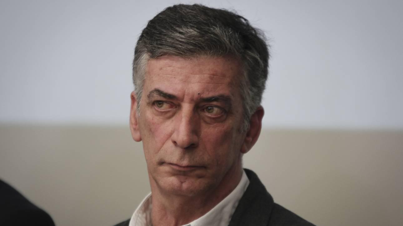 Η επιστολή παραίτησης του Γιώργου Θαλασσινού από την ΕΡΤ