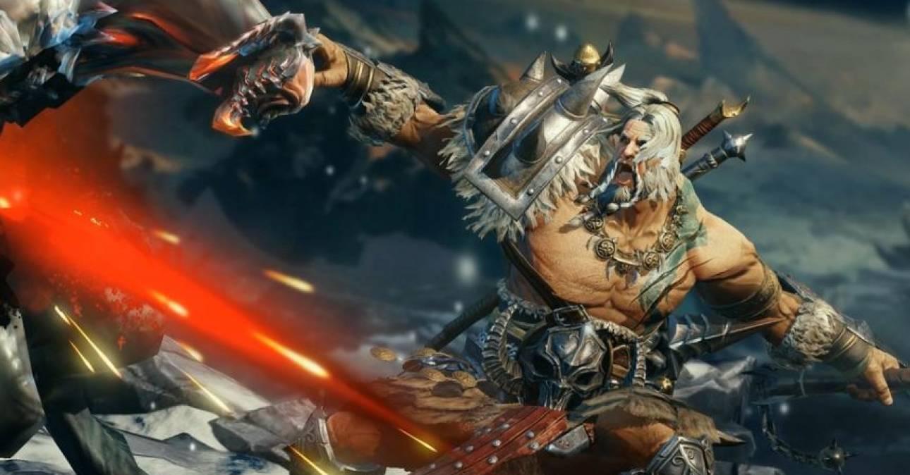 Diablo Immortal: Το νέο παιχνίδι της Blizzard για τα κινητά