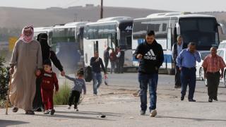 Συρία: Διανομή ανθρωπιστικής βοήθειας από τον ΟΗΕ μετά από δέκα μήνες