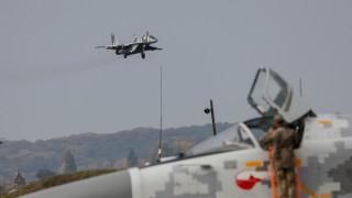 Αίγυπτος: Συνετρίβη ρωσικής κατασκευής μαχητικό αεροσκάφος MiG-29