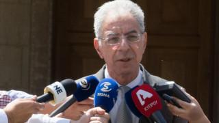 Κύπρος: Δεν συζητάμε για λύση συνομοσπονδίας ούτε για δύο κρατών