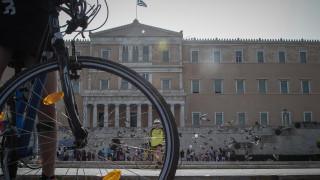 Αυτοί είναι οι νέοι ποδηλατόδρομοι της Αθήνας - Από ποιες περιοχές θα διέρχονται