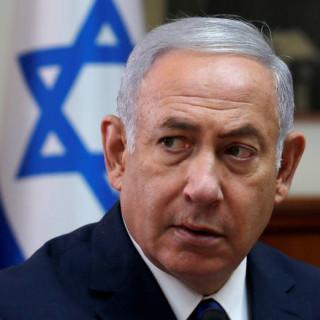 Ισραήλ: Συγχαρητήρια και ευχαριστίες Νετανιάχου στον Τραμπ για την επανεπιβολή κυρώσεων στο Ιράν