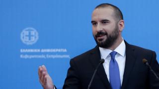 Δ. Τζανακόπουλος: Οι εκλογές είναι ακόμα «πολύ μακριά»