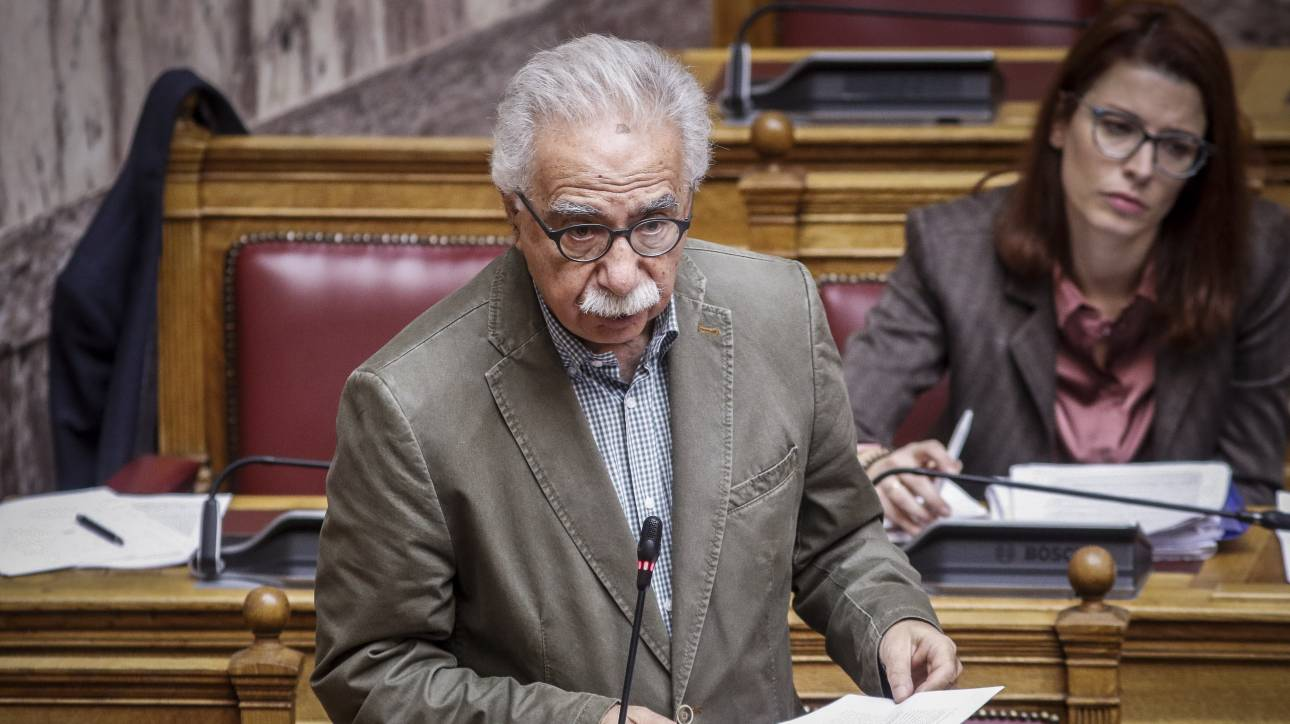 Γαβρόγλου: Θέλω να ακούω τη φωνή της νέας γενιάς απαλλαγμένη από κομματική καθοδήγηση