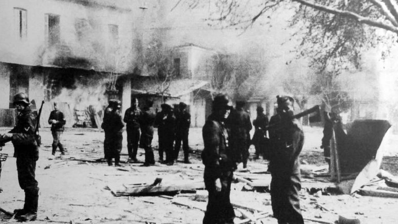 Καρλ Χάιντς Ροτ: Ελλάδα και Πολωνία μπορούν από κοινού να πιέσουν τη Γερμανία για τις αποζημιώσεις